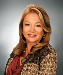 Marie Torres