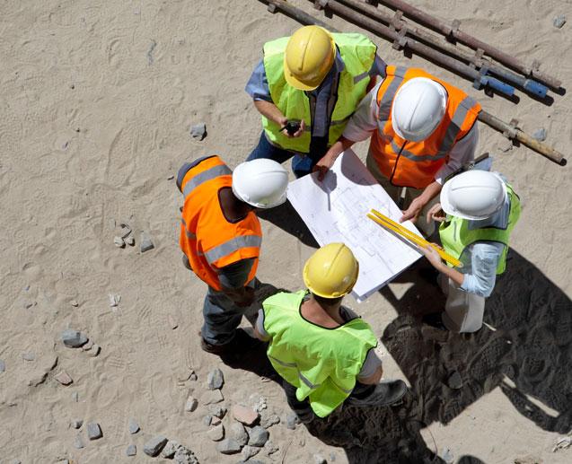 Phoenix Arizona Construction Companies Southwest
